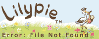 Lilypie - (rzpi)